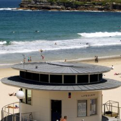 Careers Bondi Lifeguard Tower zinc commercial
