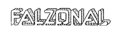 Falzonal logo